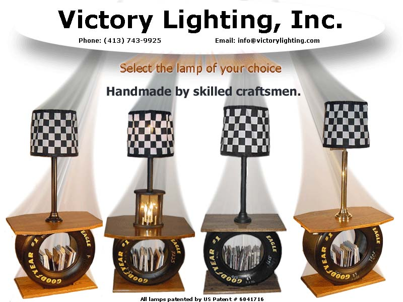 Victory Lighting
